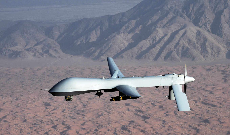 aviones, mq, ultima, depredador, reaper, que, avion, generación, droni, февр,