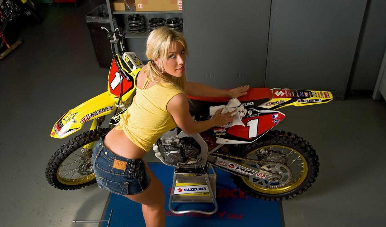 bike, мотоцикл, мотокросс, bikes, motorbike, motorrad, мото, dirtbike, sexy, babe,