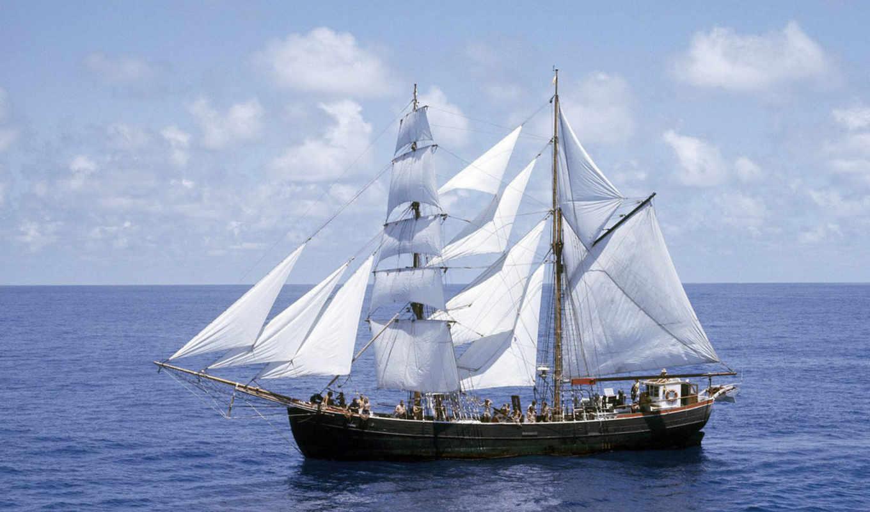 ship, ships, water, normal, sail, link, boat,