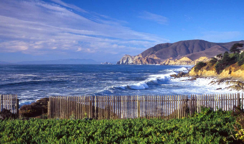 california, красавица, views, янв, природы,