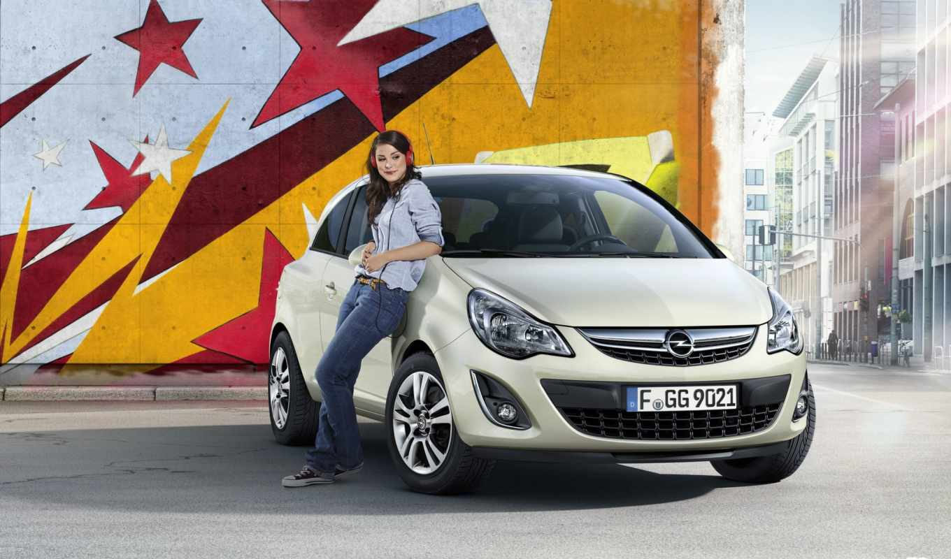 opel, corsa, possible,