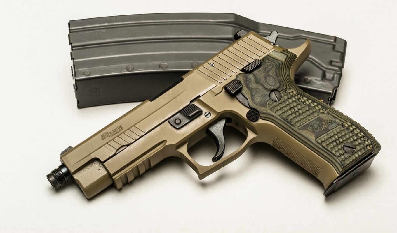 sig, sauer, оружие, пистолет,