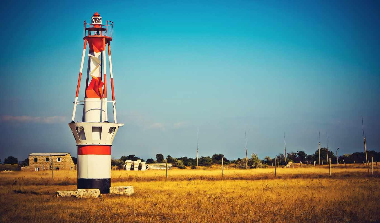 lighthouse, небо, kartinika, free, супер, architecture, море, мост, рассвет, качественные, zero
