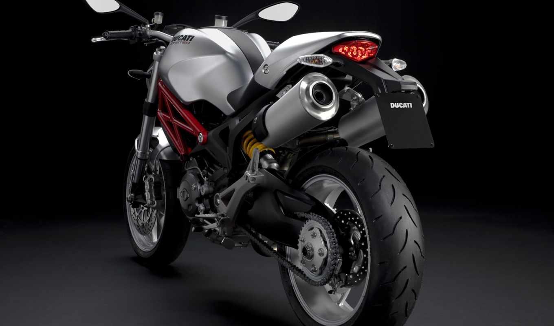monster, ducati, мотоцикл, this, мотоциклы,