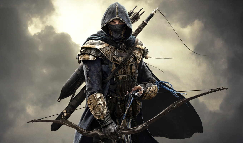 rogue, игры, новости, xbox, ubisoft, dishonored, воин, последние, wars,