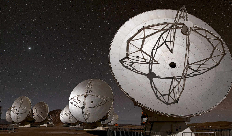 chile, telescope, highly, янв, большой, очень, севере, пустыне,