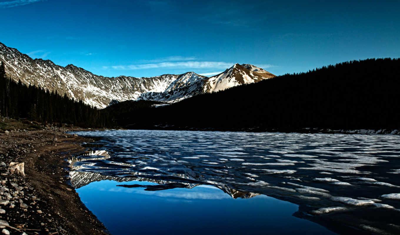 лед, гора, красивые, девушек, подборка, красивых,