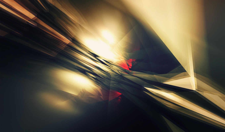 abstract, фон, огни, свет, blue, resolution,