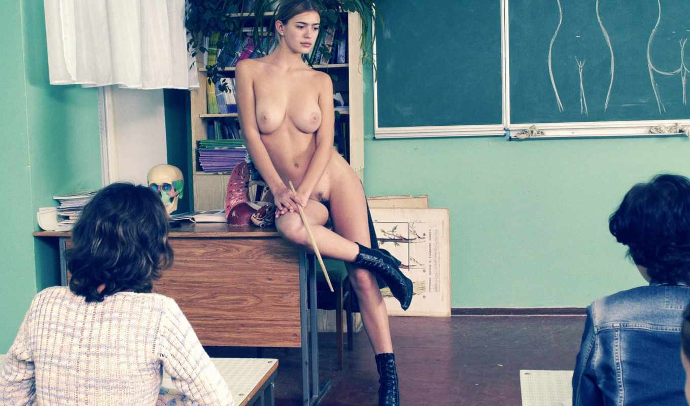 School my nude movie
