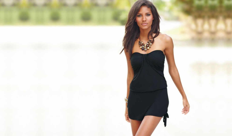 платье, чёрное, than, black, wear, загар, claudia, маленькое, claire, нравится,