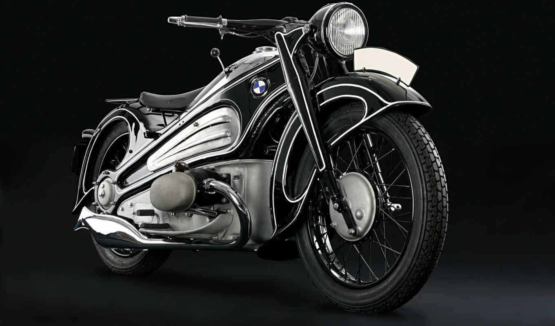 bmw, мотоцикл, мотоциклы, bike, black,