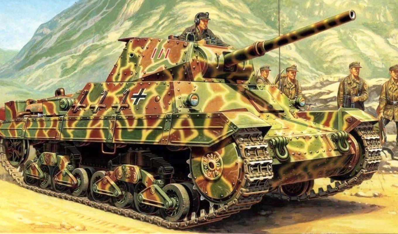 carro, armato, italeri, танки, edition, tanques, prm,