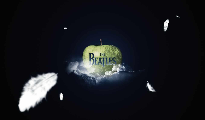 beatles, logo, apple, музыка, iphone, похожие, you, resolution,