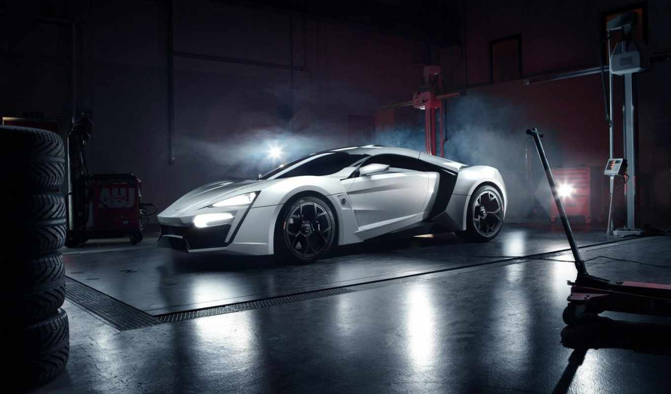 motors, hypersport, lykan, катаре, суперкар, компании, company, впервые, февр,