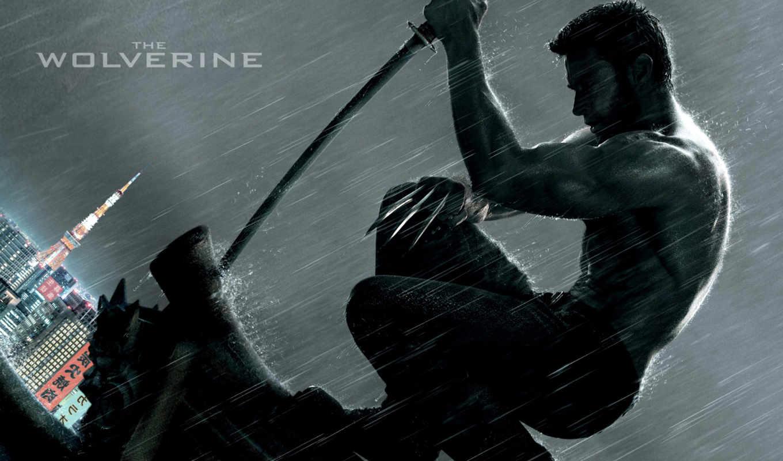 wolverine, бессмертный,