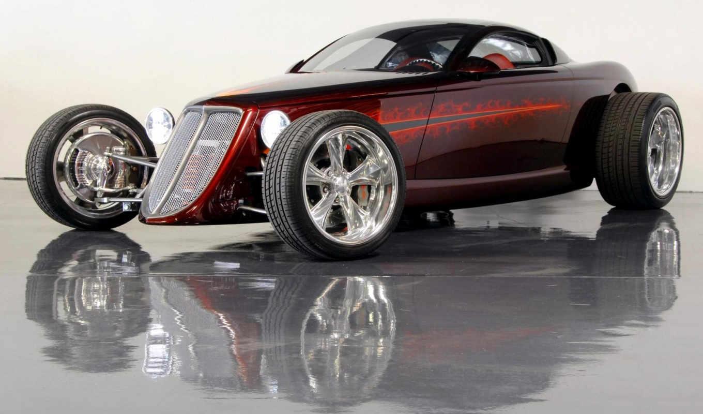 автомобиль, ретро, суперкар,красный,
