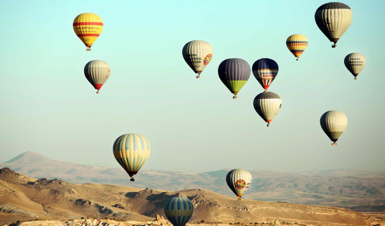 небо, мяч, aerial, сергей, гужва, природа, харьков, горы,