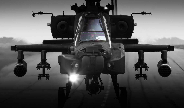 rotor, вертолет,