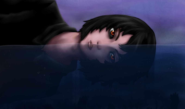 anime, категории, фоны, темная, девушка,