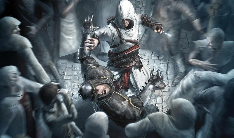 creed, assassins, assassin, games, free, desktop, ассасин, игры, assasins, game, video,
