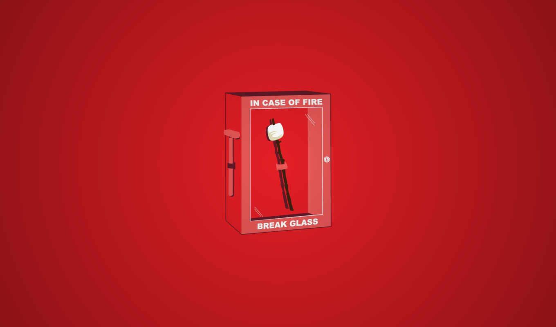 fire, fun, красный, ящик, break, berry, палочка, case, art,