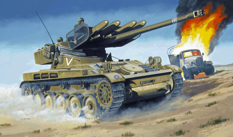 amx, танк, video,
