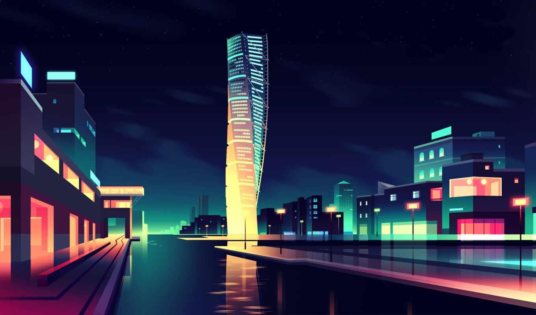 architecture, палуба, ручей,, valorant, торс, game, город, поворот