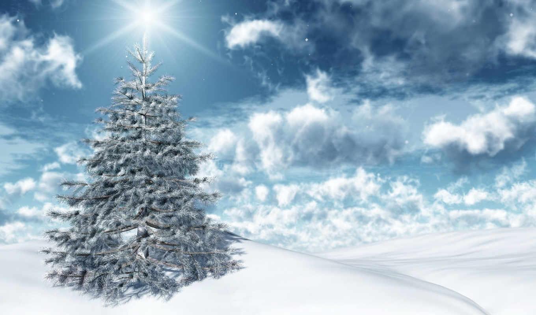 new, год, winter, снег, праздник, дек,