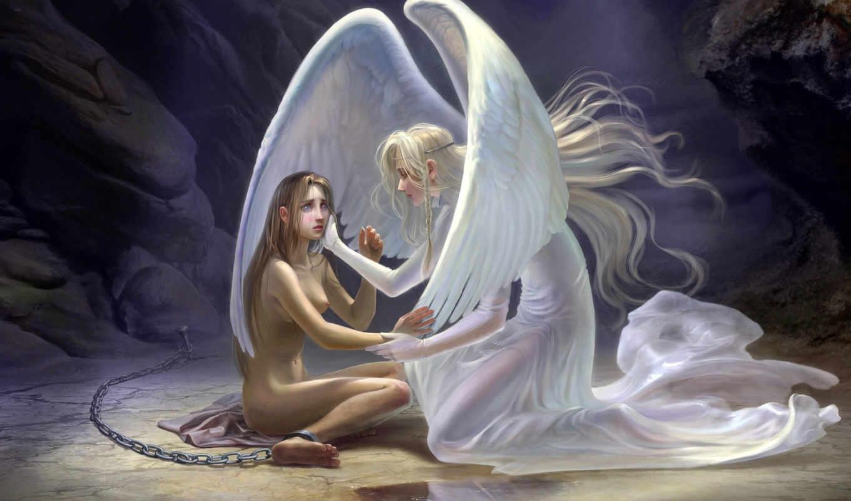 angel, keeper, ангелы, мне, если,
