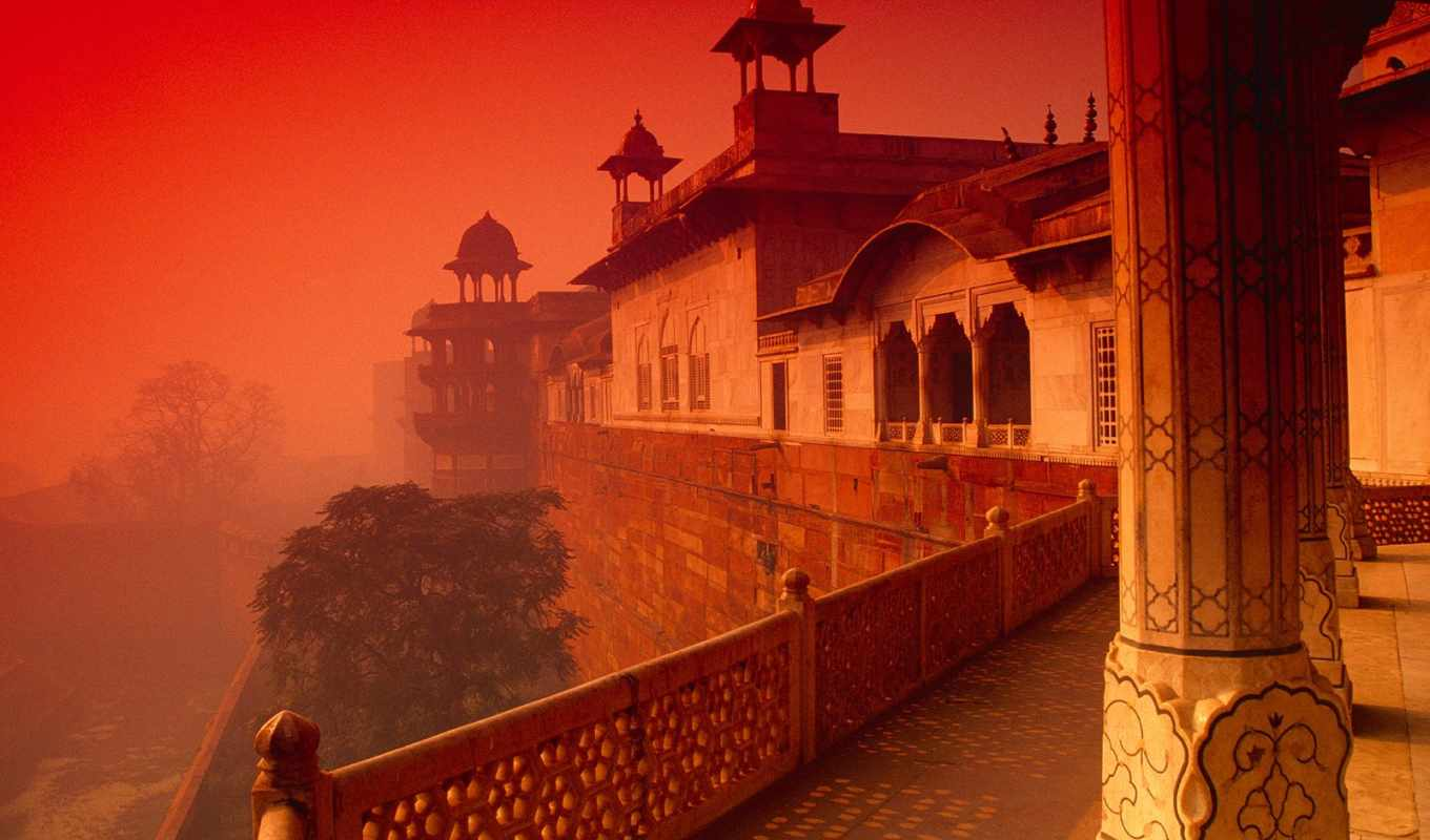 sikri, fatehpur, agra, taj, mahal, об, india, packages, akbar,