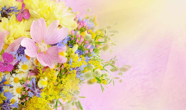 цветы, букеты, капли, букет, картинка, лето, мыши, кнопкой, правой, ней, картинку, разрешением, ngày, скачивания, save, выберите, art,