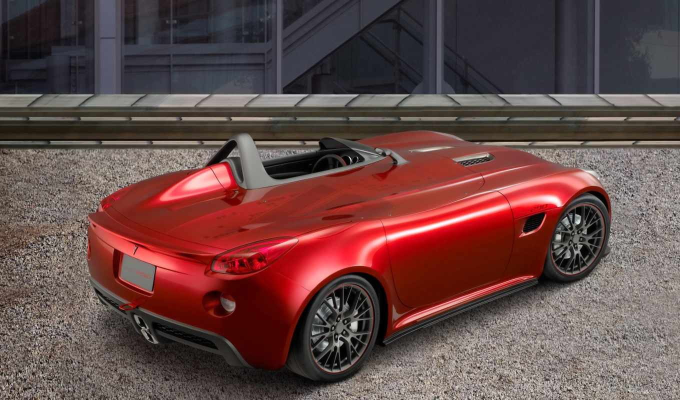 pontiac, solstice, carros, об, pinterest, more, cars, see, coches, concept,