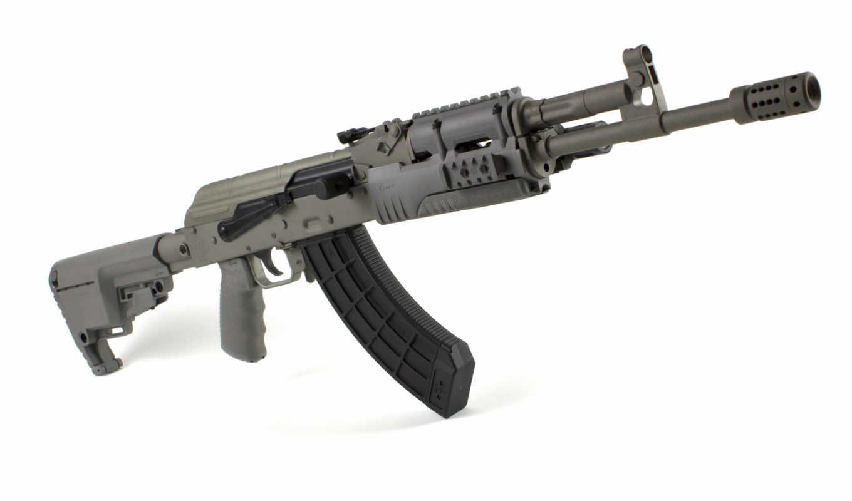 ак, оружие, китаянка, tactical, ан, довольно, take, сделать, rifles, плохой, handguard,