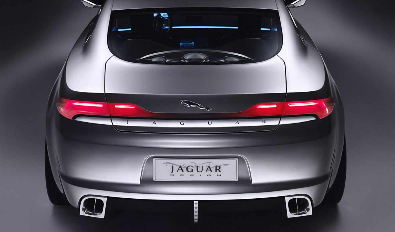 jaguar, xf, the, concept, and, auto, автомобильное