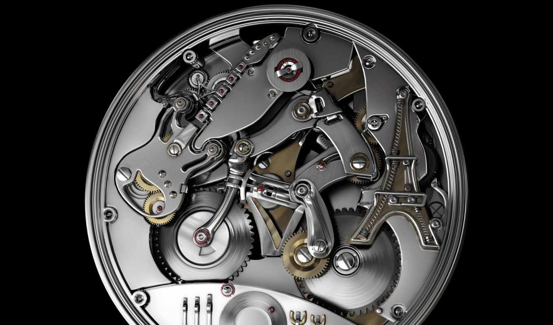 велосипедист, механизм, часы, часах, eiffel, tower, figures, гитара, stick, watch, ciclista, mechanics, capitiva,