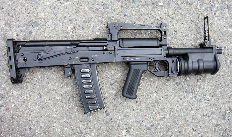 гроза, автоматно, комплекс, оц, гранатометный, rifle, assault,