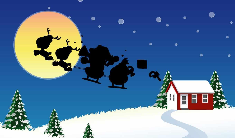 santa, sleigh, kjb, цх, ziemassvētki, promotii, christmas, background, claus, craciun, his, windows, skaits, pievienoja, infinitus, demotyvacija, sventes, skatījumu,