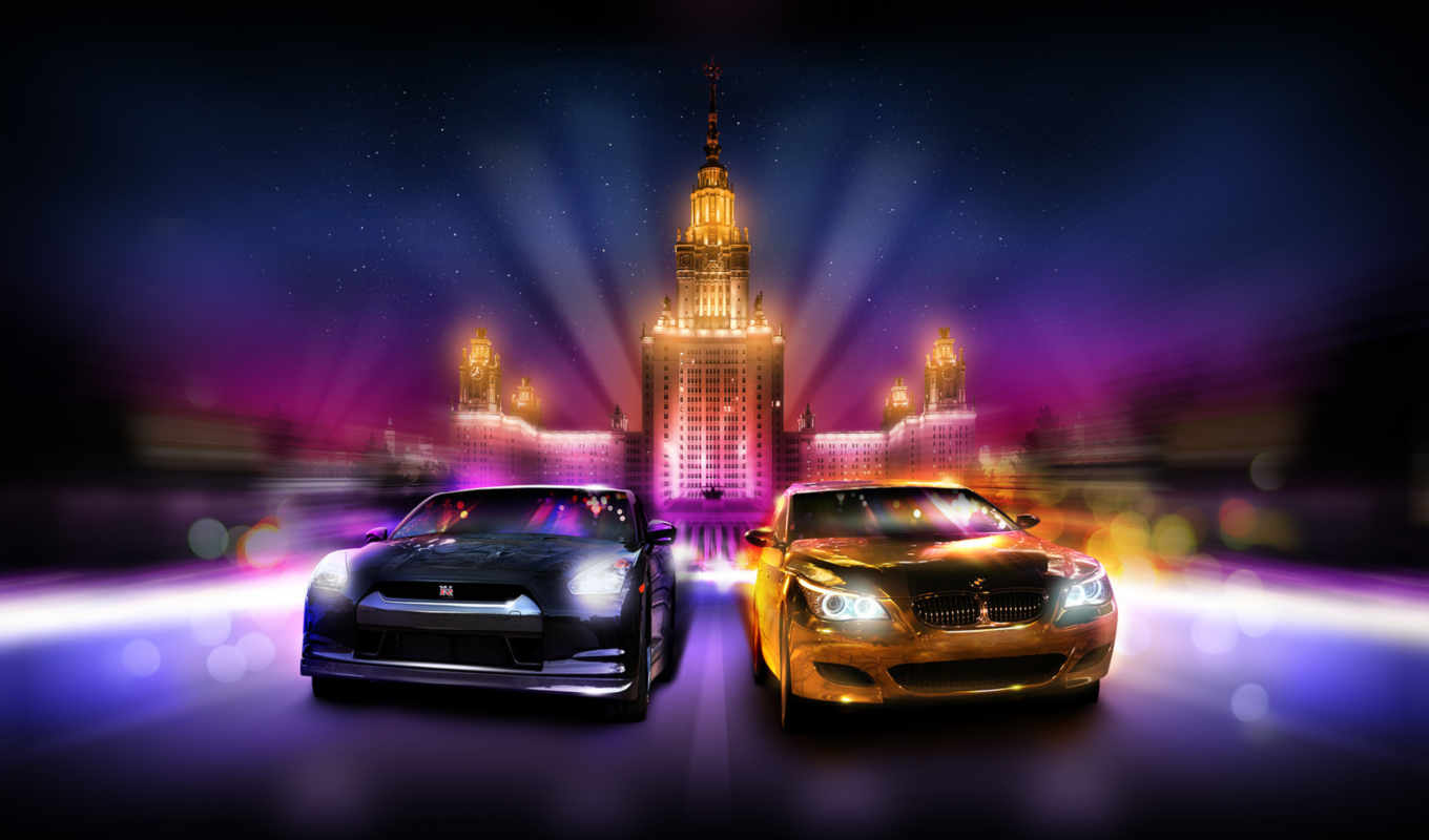 bmw, nissan, gold, золотая, smotra, мгу,