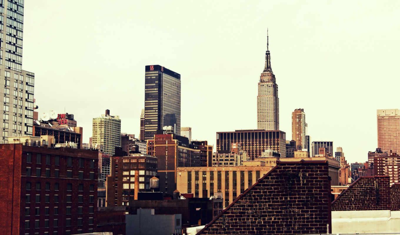 york, new, город, building, империя, state, skyline, vivienne, всегда,