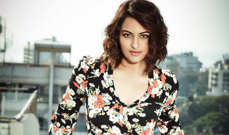 sonakshi, sinha, full, актриса, free,