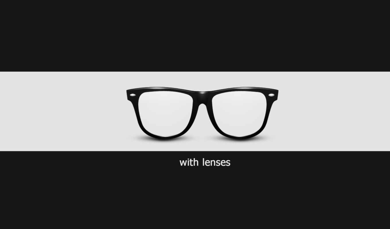 очки, lenses, линзы,