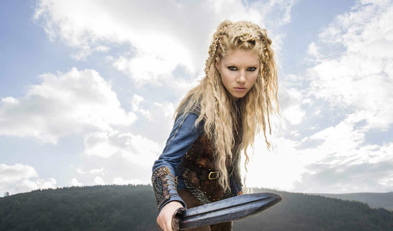 викинги, vikings, серия, лагерта, seriale, winnick, сериала, season, katheryn,