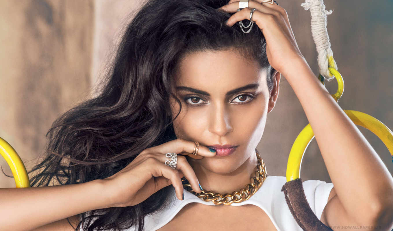 ranaut, kangana, india, latest, her, bollywood, vogue, videos,