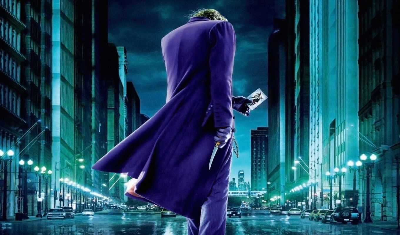joker, dark, рыцарь, batman,