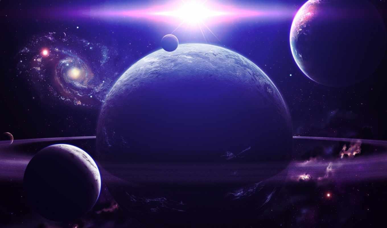 галактика, kosmos, высоком, взрыв,
