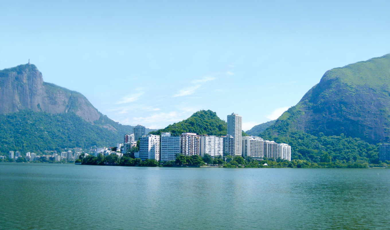 rio, janeiro, brazil,
