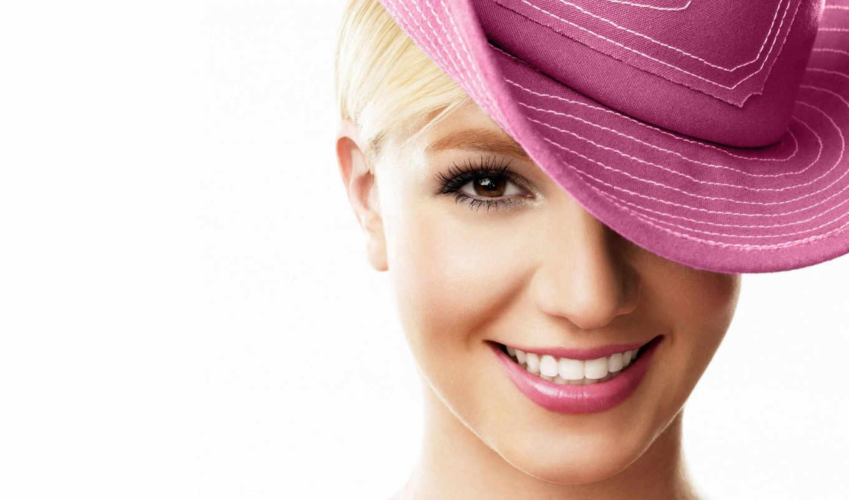 улыбка, шляпа, white, hayden, лицо, panettiere, пейнттир, взгляд,