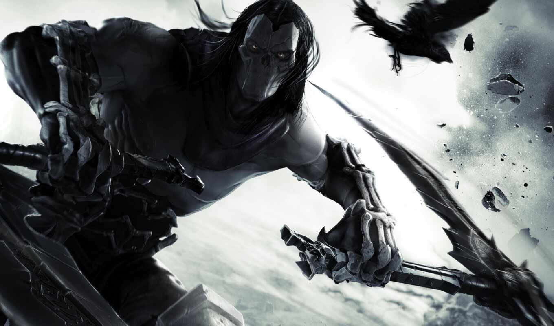 android, games, игры, этом, darksiders, nordic, игр, установить,