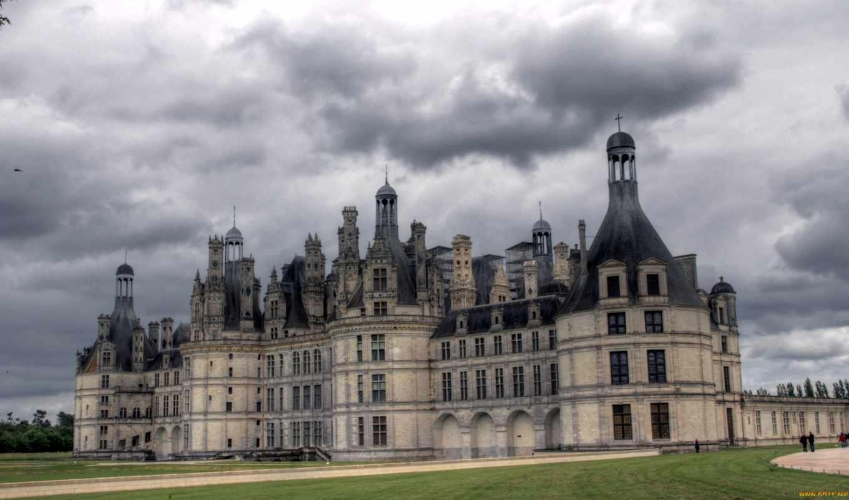 шенонсо, chenonceau, луары, замок, château, июня, долины,