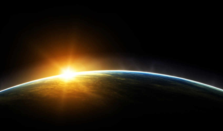 ecran, cosmos, espace, fonds, качества, разрешением, full, космос, art,